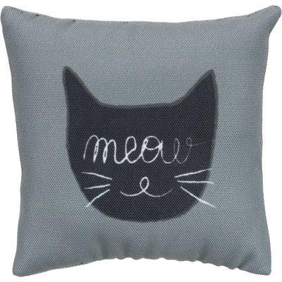 TRIXIE Kissen Meow