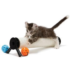 SportPet Designs Kitty City Play Zone