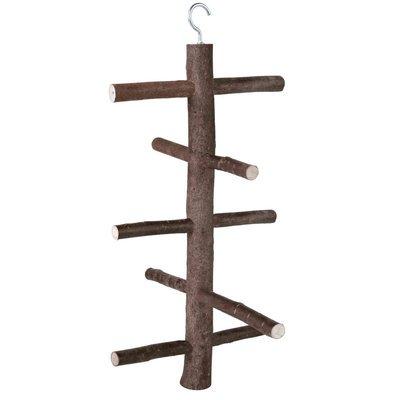TRIXIE Klettergerüst für Vögel aus Holz Preview Image