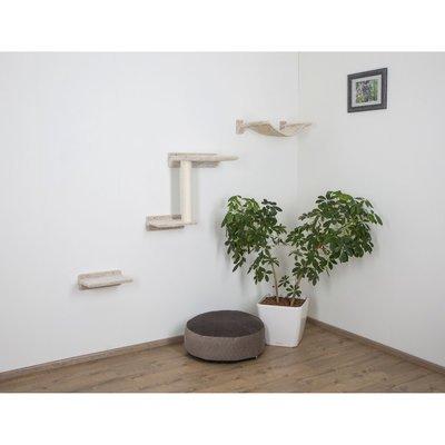 Kerbl Kletterwand für Katzen Zugspitze