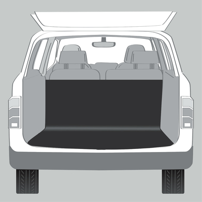TRIXIE Kofferraum Auto Decke für Hunde Preview Image