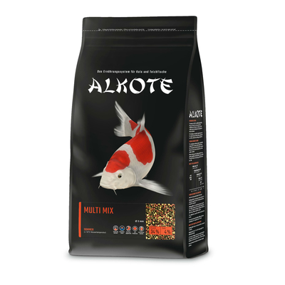 Koi Futter ALKOTE Multi-Mix