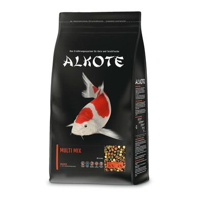AL-KO-TE Koi Futter ALKOTE Multi-Mix Preview Image