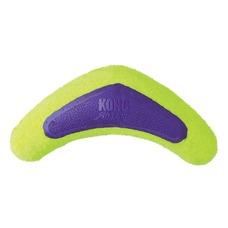 KONG Air Squeakair Boomerang für Hunde