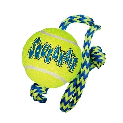 KONG Airdog Tennisball am Seil