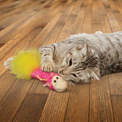 KONG Cat Pillows Critter Preview Image