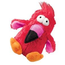 KONG Dodo Bird Plüschspielzeug für Hunde