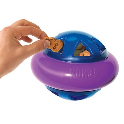 KONG Hopz Ball Snackball Preview Image