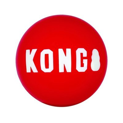 KONG Hundeball Signature Ball
