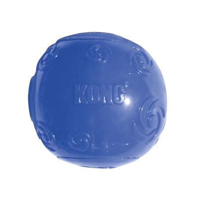 KONG Squeezz Ball Hundespielzeug