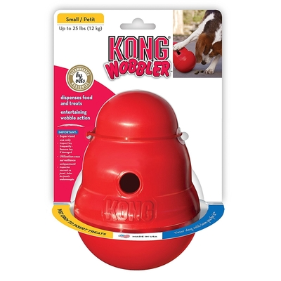 KONG Wobbler Hundespielzeug Preview Image
