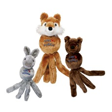 KONG Wubba Friends Hundespielzeug