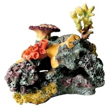 TRIXIE Korallenriff fürs Aquarium
