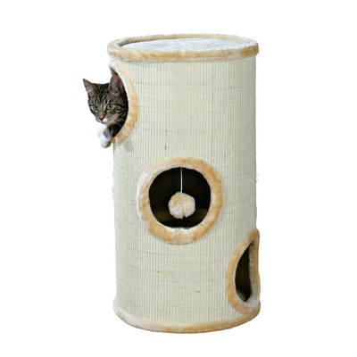 Trixie Kratzbaum Cat Tower Sisal Samuel