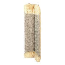 Kerbl Kratzbrett für Zimmerecken mit Plüsch Preview Image