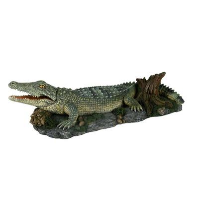 TRIXIE Krokodil mit Ausströmer