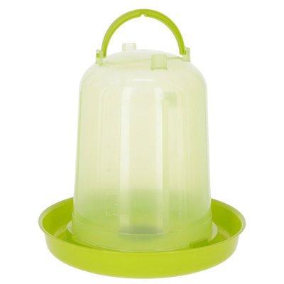 Kerbl Kunststoff-Tränke mit Stöpsel