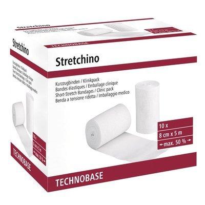 Technobase Kurzzugbinden Stretchino Preview Image