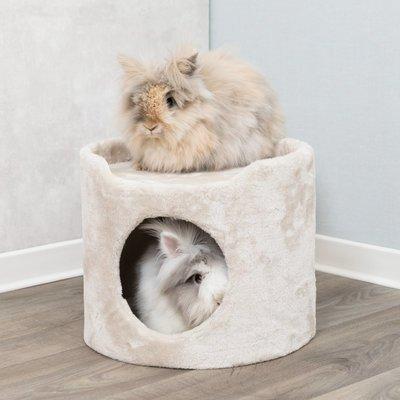 Trixie Kuschel Tower für Kleintiere