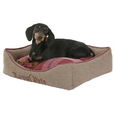 Kerbl Kuschelbett Royal Pets für Hunde Preview Image