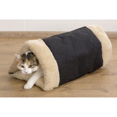 Kerbl Kuschelhöhle 2in1 Alm für Katzen