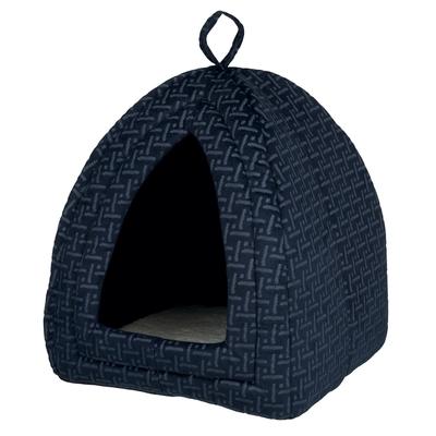 TRIXIE Kuschelhöhle Ferris für Hunde und Katzen