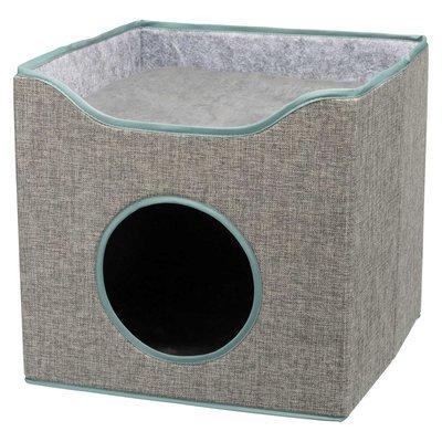 TRIXIE Kuschelhöhle Kaya für Katzen