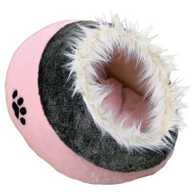 Trixie Kuschelhöhle Minou für Hunde oder Katzen