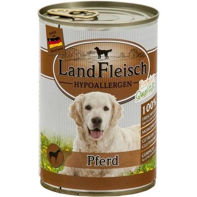 LandFleisch Hypoallergen Hundefutter