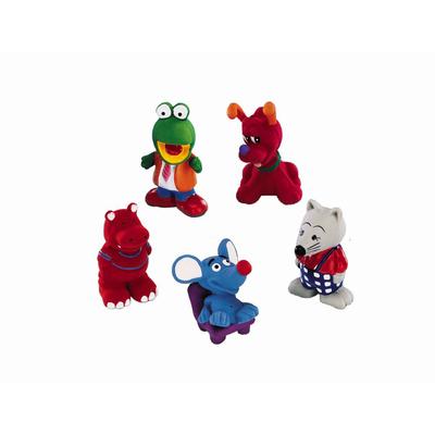 Nobby Latex Tierfiguren Hundespielzeug
