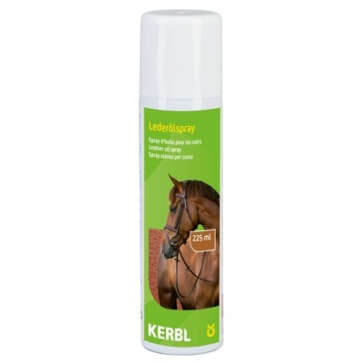 Kerbl Lederöl Spray