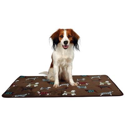 TRIXIE Liegematte für Hunde FunDogs Preview Image