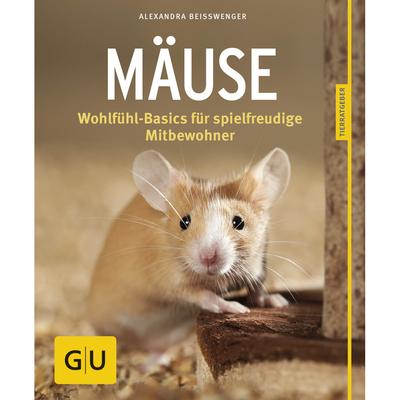 Mäuse Wohlfühl-Basic für spielfreudige Mitbewohner