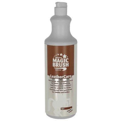 MagicBrush Lederpflege 3 in 1