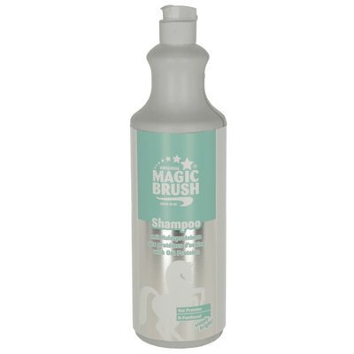 MagicBrush Pflegeshampoo mit Haferproteinen