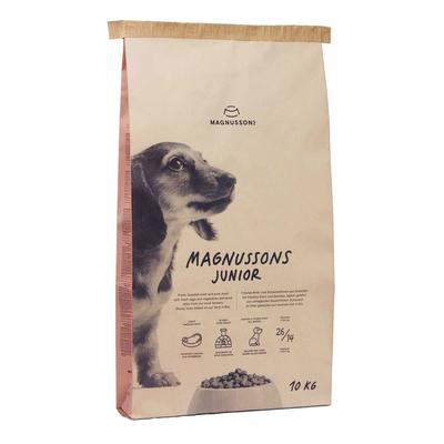Magnusson Meat & Biscuit Adult Junior Hundefutter