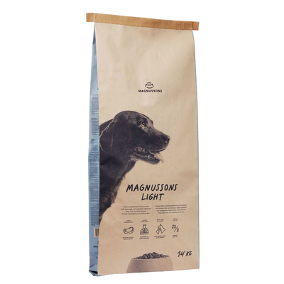 Magnusson Meat & Biscuit Light Hundefutter