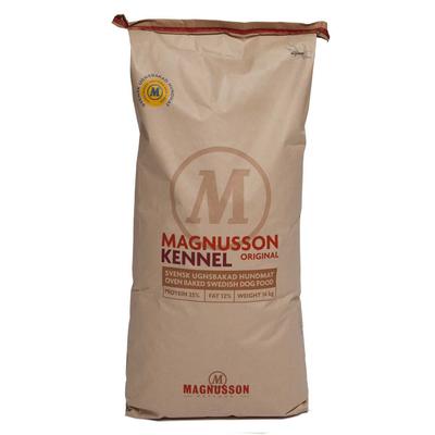 Magnusson Original KENNEL Hundefutter, 14 kg