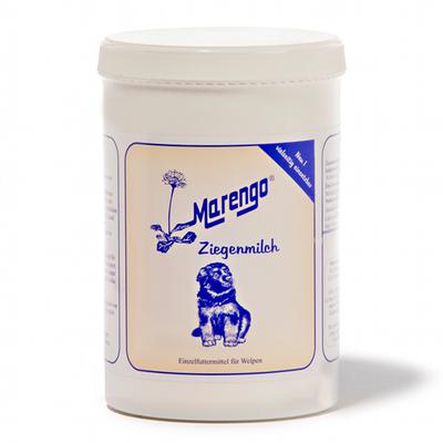 Marengo Ziegenmilch Welpenmilch