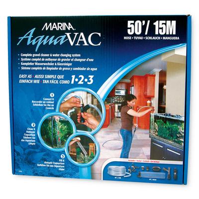 Marina AquaVac