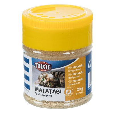 TRIXIE Matatabi zum Streuen