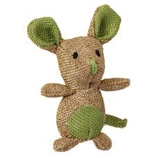 Kerbl Maus Nature Katzenspielzeug
