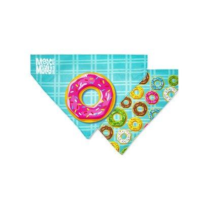 Max & Molly Bandana Donuts