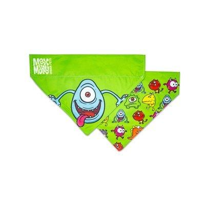 Max & Molly Bandana Little Monsters