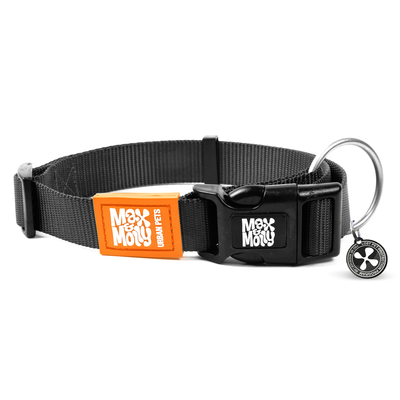 Max & Molly Pure Smart ID Hundehalsband