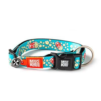 Max & Molly Smart ID Halsband Popcorn