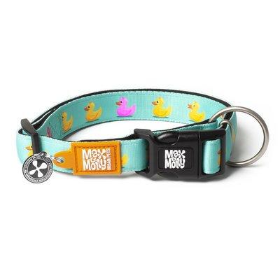 Max & Molly Smart ID Hundehalsband Ducklings