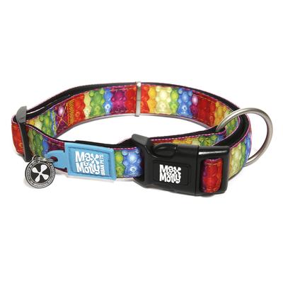 Max & Molly Smart ID Hundehalsband Jelly Bears