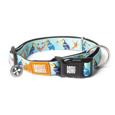 Max & Molly Smart ID Hundehalsband Paradise