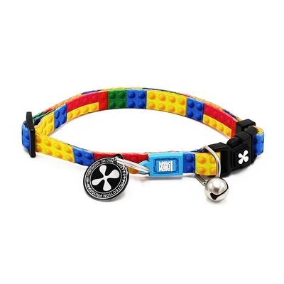 Max & Molly Smart ID Katzenhalsband, one Size - Playtime 2.0